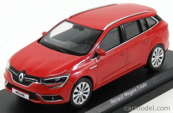 Norev Renault MEGANE ESTATE 2016 - RED