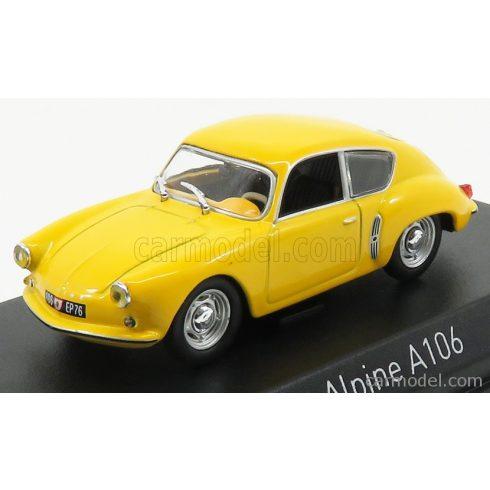 Norev RENAULT - ALPINE A106 1956