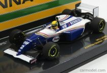 Minichamps Williams F1 RENAULT FW16 N 2 SAN MARINO ITALY GP 1994 AYRTON SENNA