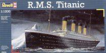 Revell R.M.S. Titanic makett