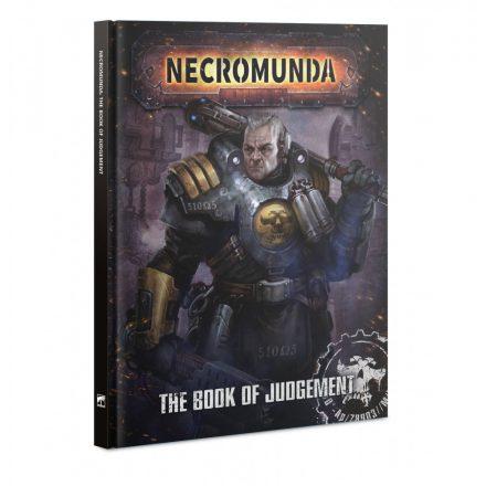 Games Workshop - Necromunda: The Book of Judgement (HB)