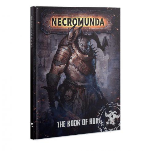 Games Workshop - Necromunda: The Book of Ruin