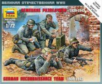 Zvezda German Reconnaissance Team