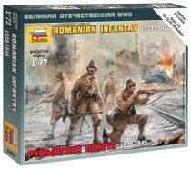 Zvezda Romanian Infantry