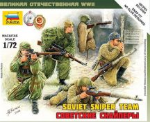 Zvezda Soviet Snipers