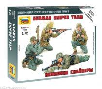Zvezda German Sniper Team
