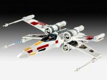 Revell Model Set X-wing Fighter makett