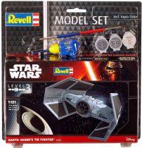 Revell Model Set Darth Vader's TIE Fighter makett