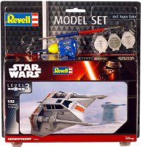 Revell Model Set Snowspeeder makett