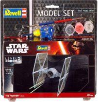 Revell Model Set TIE Fighter makett