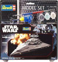 Revell Model Set Imperial Star Destroyer makett