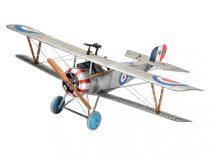 Revell Model Set Nieuport 17 makett