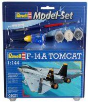 Revell Model Set F-14A Tomcat makett