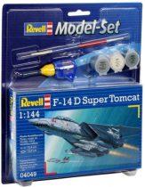 Revell Model Set F-14D Super Tomcat makett