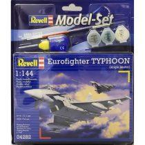 Revell Model Set Eurofighter Typhoon makett