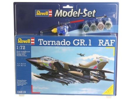 Revell Model Set Tornado GR.1 makett
