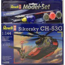 Revell Model Set CH-53G Heavy Transport makett