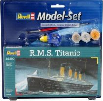 Revell Model Set R.M.S. Titanic makett
