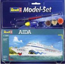 Revell Model Set AIDA makett