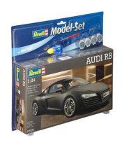 Revell Model Set Audi R8 makett