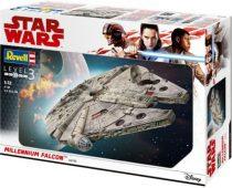 Revell Star Wars - Millennium Falcon (Classic) makett