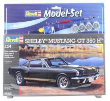 Revell Model Set Shelby Mustang GT 350 H