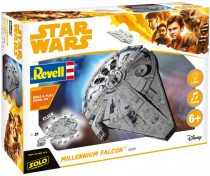 Revell Star Wars - Millennium Falcon Build & Play makett
