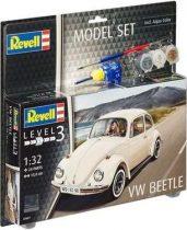 Revell Model Set VW Käfer makett