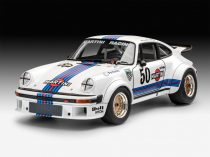 "Revell Model Set Porsche 934 RSR ""Martini"" makett"