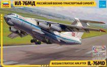 Zvezda Ilyushin IL-76 makett