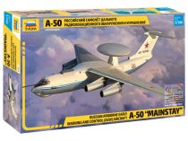 Zvezda Beriev A-50 Mainstay makett