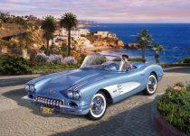 Revell '58 Corvette Roadster makett