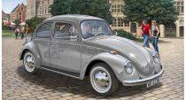 Revell VW Kafer 1500 makett