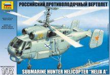 Zvezda Kamov Ka-27 Submarine Hunter 'Helix A'