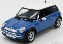 Motormax MINI COOPER 2002 BLUE