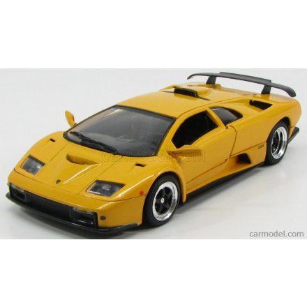 Motormax LAMBORGHINI DIABLO GT 1999