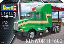 Revell Kenworth T600 makett