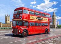 Revell London Bus makett