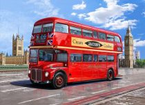 Revell London Bus makett