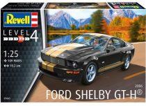 Revell 2006 Ford Shelby Mustang GT-H makett