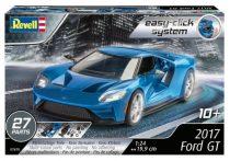 Revell 2017 Ford GT makett