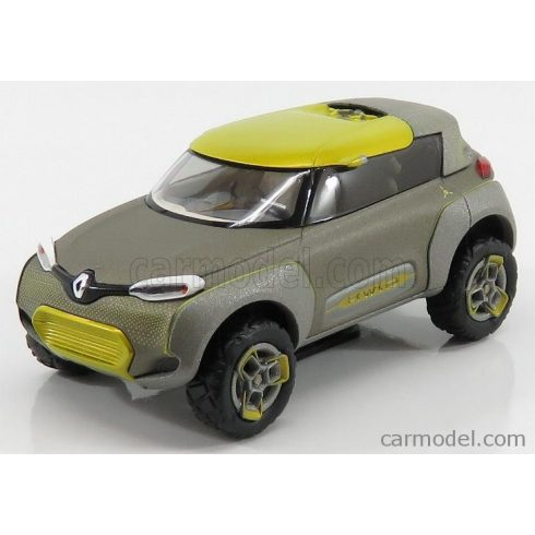 Norev Renault KWID CONCEPT CAR 2014