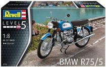 Revell BMW R75/5 makett