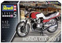 Revell Honda CBX 400F makett