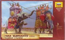 Zvezda War Elephants