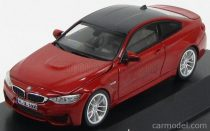 HERPA BMW 4-SERIES M4 COUPE (F82) 2014