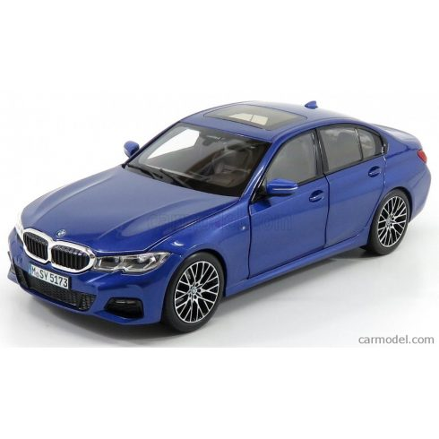 Norev BMW 3-SERIES (G20) 330i 2019