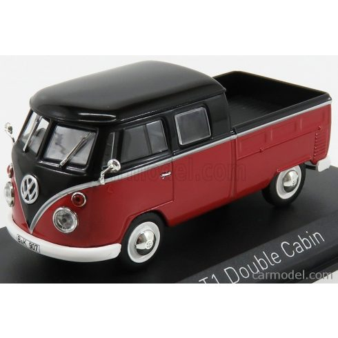 Norev Volkswagen T1 TYPE 2 DOUBLE CABINE PICK-UP 1961