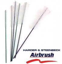 Harder & Steenbeck festékszóró tisztító készlet