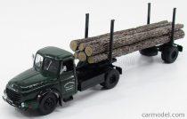 NOREV WILLEME LD610 TRUCK - TRASPORTO TRONCHI - TRUNK TRANSPORT